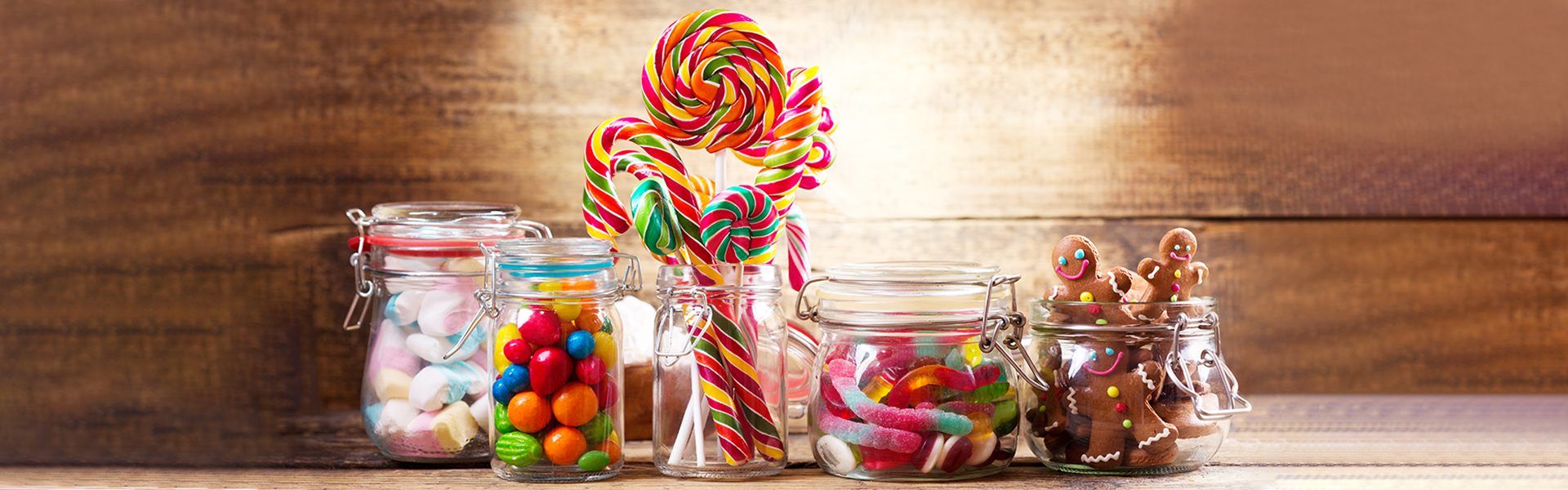 For The Love Of Candy; What's In Store This Holiday Season?